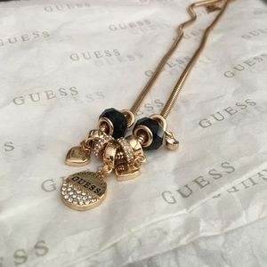 Jewelry - Guess Necklace